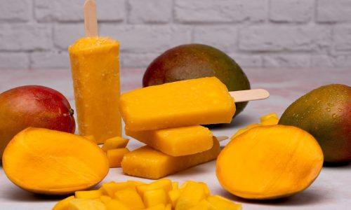 Mango Ildas Ice Cream